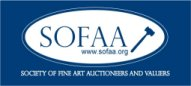 SOFAA Logo - Bigwood Auctioneers
